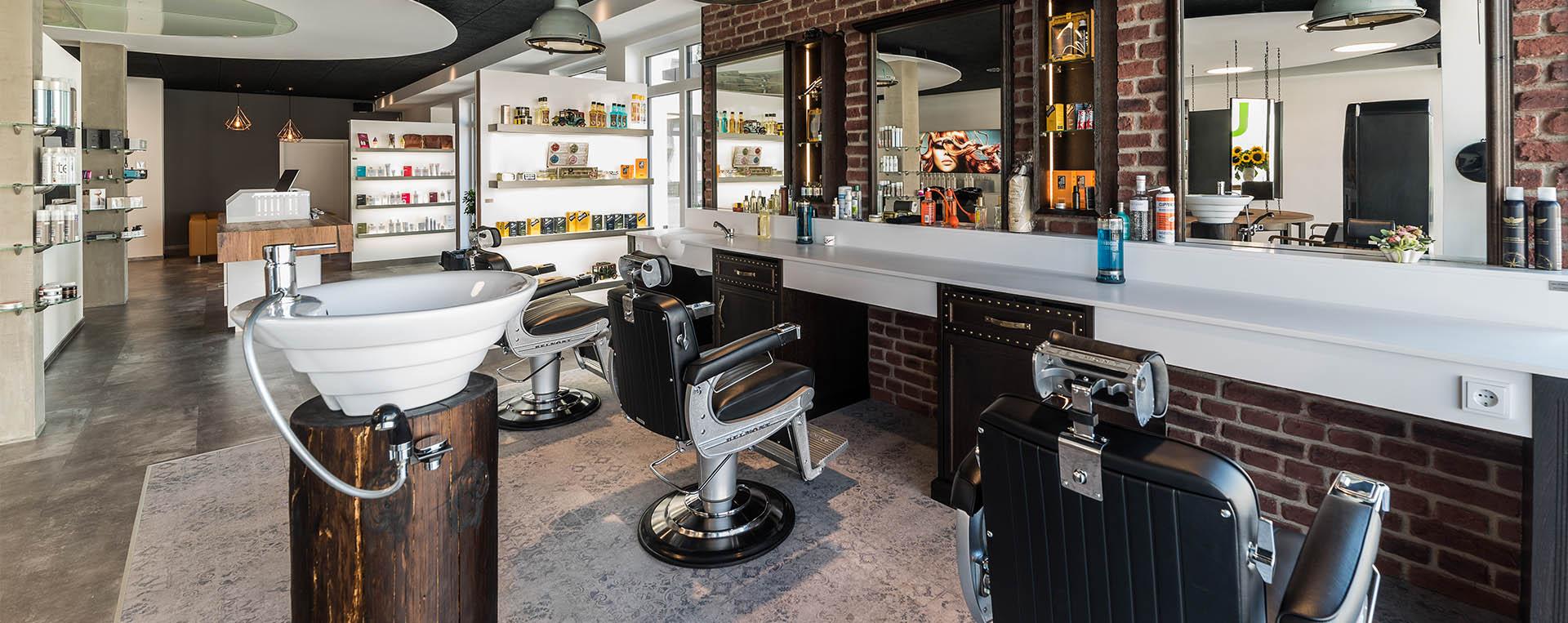 Exklusiver Barber für unsere Herren